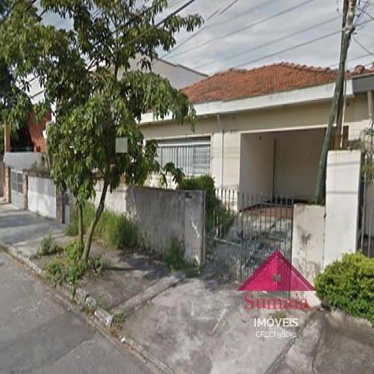 Casa A Venda No Bairro Jardim Taboão Em São Paulo - Sp. - 190618i-1