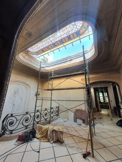 Casa 18 Y Bv Artigas Ideal Empresa/residencial 8 Dorm Nueva
