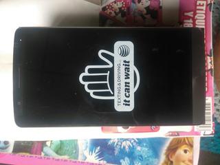 Teléfono Lg G3
