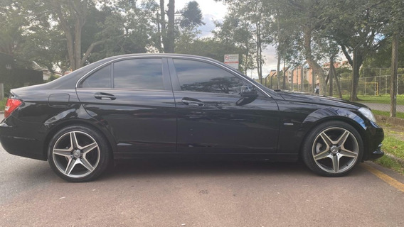 Mercedes-benz C 180 Cgi