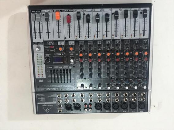 Mesa De Som Xenix X122