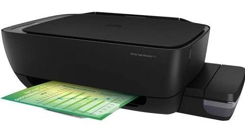 Impressora Multifuncional Tanque De Tinta 412 Z6z99a Hp