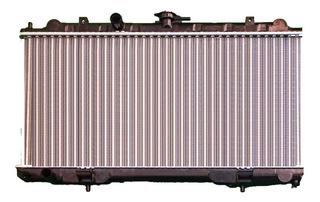 Radiador Nissan Sentra 2001 - 2006 Automático