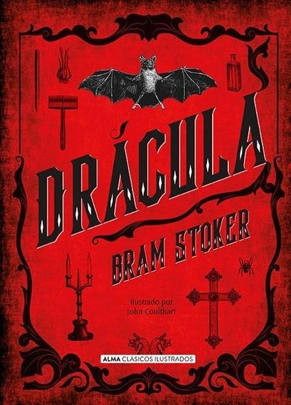 Dracula (colección Clásicos Ilustrados) - Stoker Bram