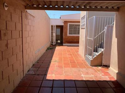 Casas Bairros - Locação/venda - Jardim Paulistano - Cod. 13051 - 13051