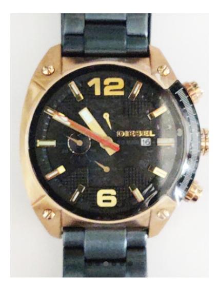 Relógio Diesel Dz4297 Exclusivo
