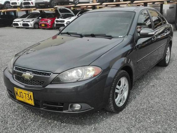 Chevrolet Optra, 1.600 Cc ,2013. Alejandro Hernandez.