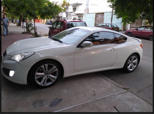 Hyundai Genesis 2011 3.8 Coupe 300cv 6mt