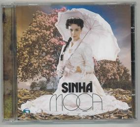 Cd Original Novela Sinhá Moça