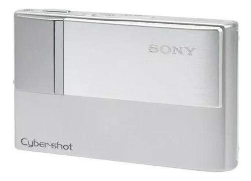 Camera Digital Sony Cyber-shot Com Defeito (leia Descriçao)