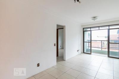 Apartamento No 2º Andar Com 2 Dormitórios E 1 Garagem - Id: 892931814 - 231814