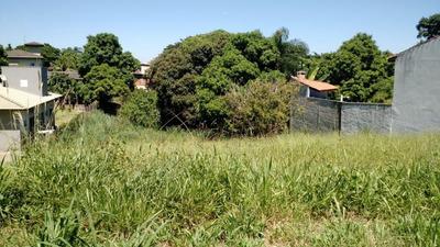 Terreno Em Condomínio Fechado Village Zuleika Jabour, Salto/sp De 0m² À Venda Por R$ 250.000,00 - Te230889