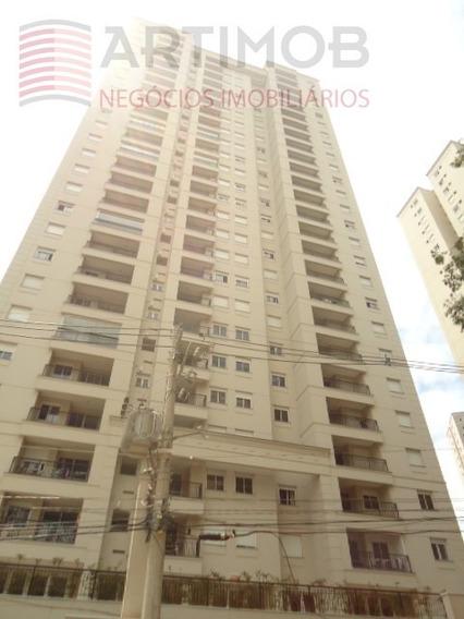 Apartamento Para Venda, 2 Dormitórios, Morumbi - São Paulo - 2623