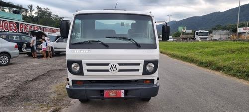 Imagem 1 de 15 de Vw 8.150 No Chassis Ano 2009 Baixo Km Rodado So 95.739 Km Ro