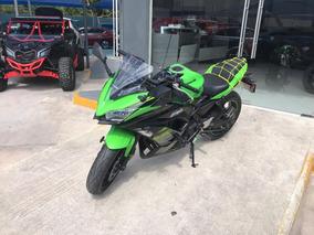 Kawasaki Ninja 659cc