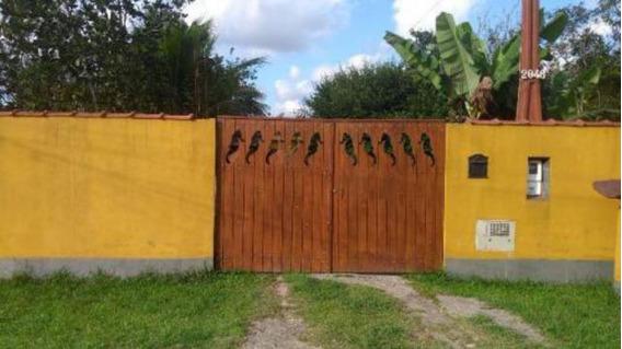 Chácara Com 3 Quartos No Gaivota - Itanhaém 3861 | Npc