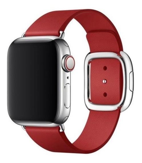 Correa Iwatch Extensible Apple Watch Piel 42/44mm Premium J2
