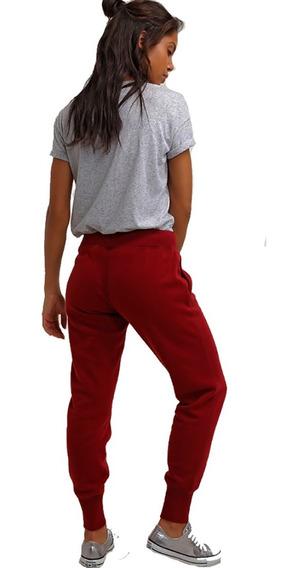 Pantalon Mujer Jogging Chupin Algodon Jogger Urbano Gym A16