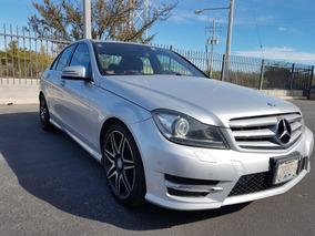 Mercedes Benz Clase C 200 Sport Plus 2014