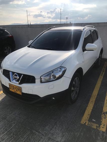 Nissan Qashqai Qashqai 4x4
