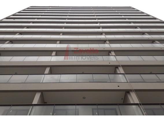 Apartamento A Venda, 1 Dormitorio - Ap04721 - 33800463