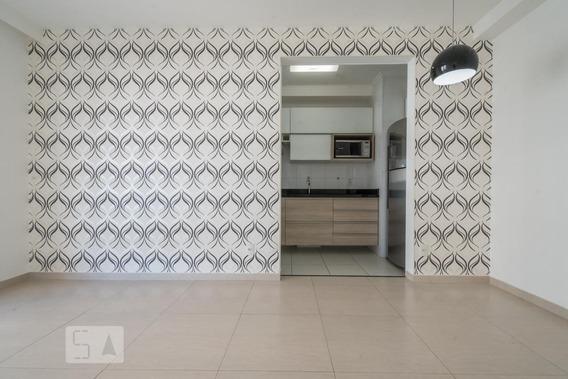 Apartamento Para Aluguel - Campo Belo, 1 Quarto, 49 - 893099866