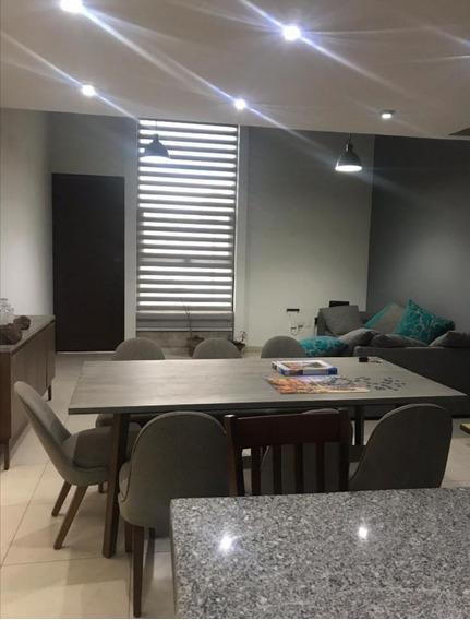 Rento Bonita Casa En Milenio Iii Muy Cerca Univ. Cuahutemoc