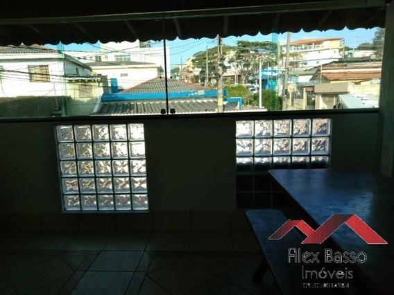 Sala Para Locação - Estrada Cooperativa - Ao Lado Da Castelo Branco - 40 M² - Sa00016 - 34229900