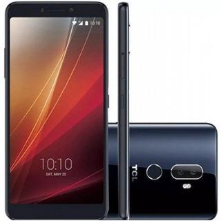 Smartphone Tcl C9 5199i 32gb Dual 4g Original Nfe | Vitrine