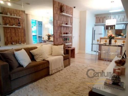 Apartamento, Venda, Vila Brasilandia, Sao Paulo - 5391 - V-5391