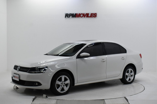 Volkswagen Vento 2.0 Tdi Luxury Manual 2013 Rpm Moviles