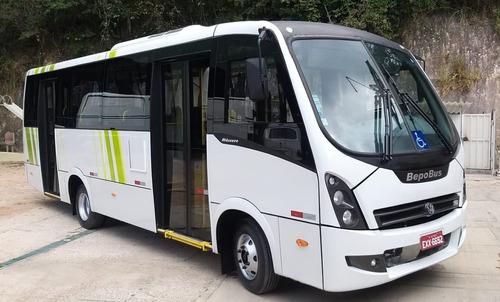 Micro Ônibus Urbano Bepobus Volkswagen 9-160 C/ Ar 2019/2020