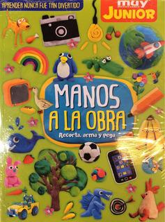 Muy Interesante Junior Especial, Manos A La Obra