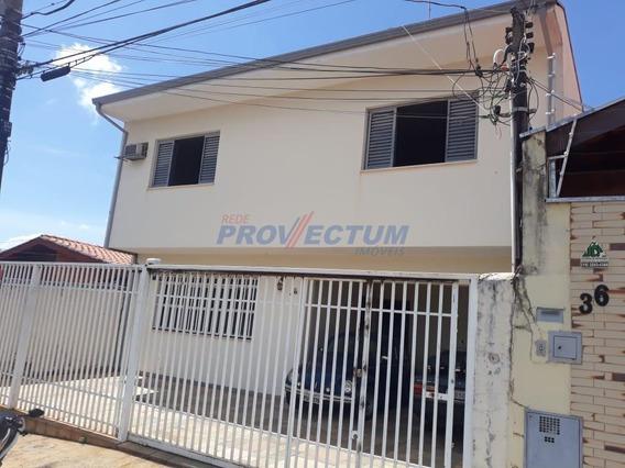 Casa Á Venda E Para Aluguel Em Jardim Planalto - Ca265467