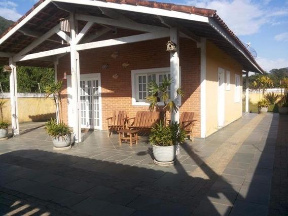 Casa 02 Dorms - Praia Da Maranduba - Ubatuba-sp -ref: Ca00097 - Ca00097 - 2586524