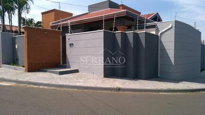 Casa Térrea Av. 22 De Outubro - Codigo: Ca0286 - Ca0286