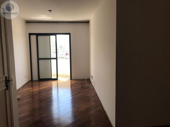 Apartamento Para Alugar No Bairro Centro Em Guarulhos - Sp. - 564-2