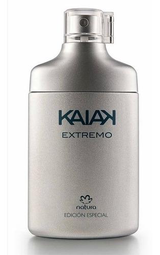 Perfume Masculino Kaiak Extremo 100ml N - mL a $700