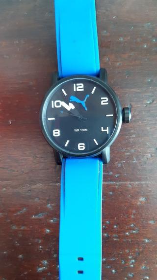 Relógio Puma Modelo 96274gppspu2