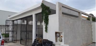 Casa En Venta Fraccionamiento Cd. Caucel