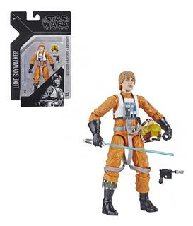 Star Wars Bl Black Series Greates Hits Ast Luke Skywalker E3
