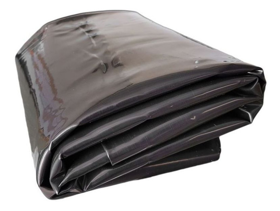 Lona Manta Geomembrana Pead 0,3mm Tanques Lagos 3 X 3