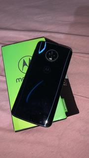 Celular Motorola G6plus