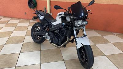 Bmw F800 R 2012