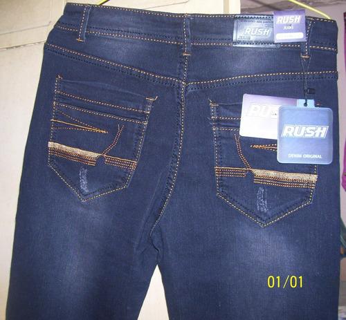 Blue Jean Juveniles Pegados Pantalones Para Mujer En Mercado Libre Venezuela