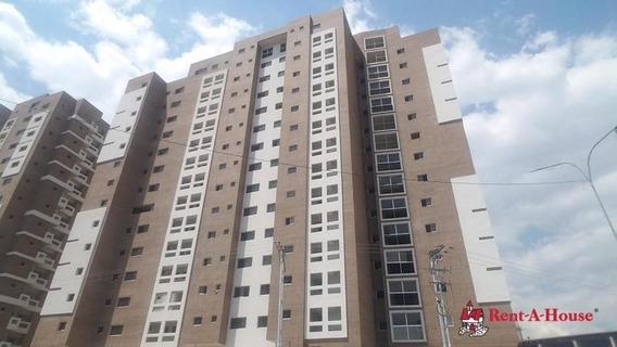 Cod 20-10135 Apartamento En Venta Base Aragua Maracay/ Wjo