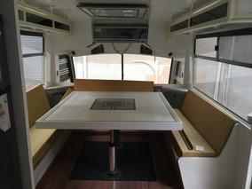 Motor Home Scania K 112 - A Terminar