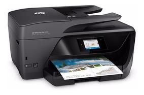 Multifuncional Hp Officejet Pro 6970 J7k34a
