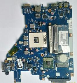 Placa Mãe Notebook Acer Aspire 5733z 5742 5252 Defeito