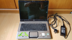 Notebook Hp Pavilion Dv6700 - No Estado *leia O Anuncio